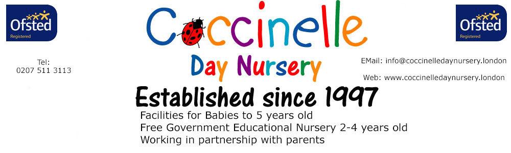Coccinelle Day Nursery